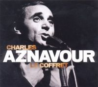 Cover Charles Aznavour - Le coffret [2011]